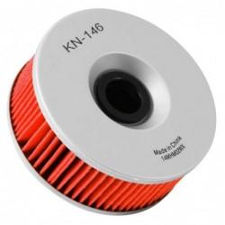 FILTRO DE ACEITE K&N KN-146