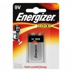 ENERGIZER MAX 6LR61/6LF22...