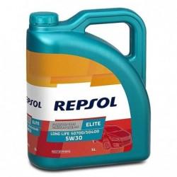 OIL REPSOL ELITE LG 5W30 5L