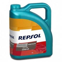 OIL REPSOL PREMI GTI/TDI 10W40