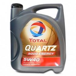 OIL TOTAL QUARTZ 9000 ENERGY