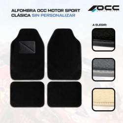 ALFOMBRA A MEDIDA OCC BMW 3...