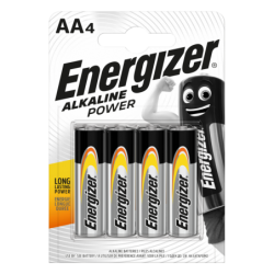 ENERGIZER ALCALINA POWER...