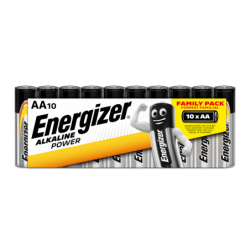 ENERGIZER POWER LR6 FAMILY...