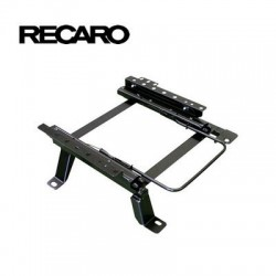 CARRILES RECARO MANUAL PILOTO