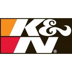 DECAL/STICKER K&N...