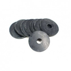 REINFORCED RUBBER WASHER...